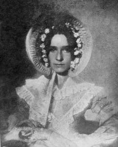 The oldest known portrait photography of women