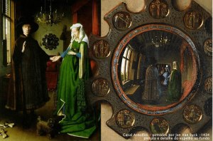 Casal-Arnolfini-pintados-por-Jan-Van-Eyck-1434