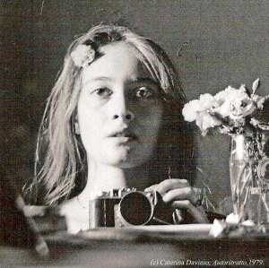 Caterina Davinio_1979_Autoritratto_LD