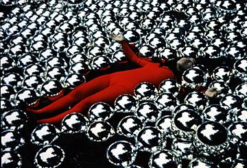 NARCISSUS GARDEN INHOTIM (2009), De Yayoi Kusama