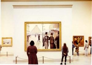 Art Institute of Chicago II (Chicago, 1990)