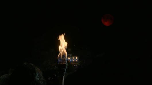 AHS blood moon