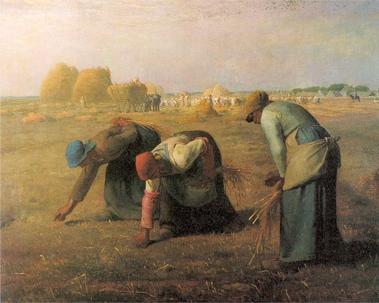 750px-Millet_Gleaners