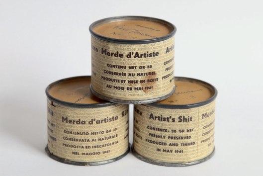 Piero-Manzoni-Mierda-de-Artista-1961