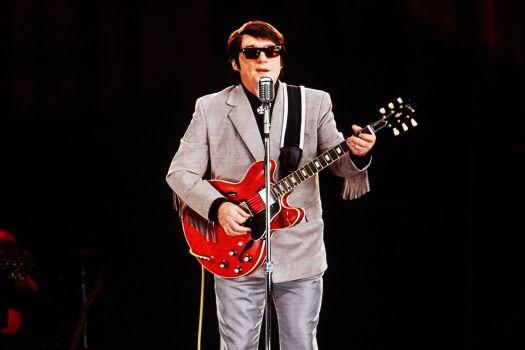 Roy Orbison. 1