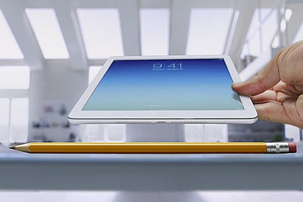 Resultado de imagem para foto ipad air commercial pencil ad commercial